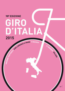 giro 2015 poster