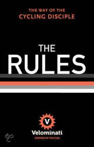 The Rules, Velominati